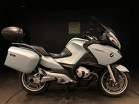 USED 2010 10 BMW R1200RT TU. 2010. FSH. 56643. HIGH SPEC MODEL. AMAZINGLY CLEAN AND TIDY BIKE