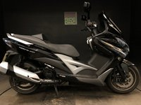 USED 2015 15 KYMCO XCITING 400i. 2015. 13900 MILES. SERVICED. NICE TIDY, FAST SCOOTER