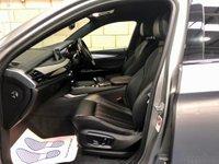 USED 2016 66 BMW X6 4.4 BiTurbo SUV 5dr Petrol Auto xDrive (s/s) (575 bhp) +FULL SERVICE+WARRANTY+FINANCE
