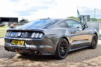USED 2016 66 FORD MUSTANG 5.0 GT 2d 410 BHP MINT! ROUSH EXHAUST + F.F.S.H, LOW MILEAGE, FIRST TO SEE WILL BUY!