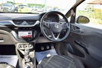 USED 2015 65 VAUXHALL CORSA 1.0 LIMITED EDITION ECOFLEX S/S 3d 113 BHP