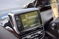 USED 2013 63 PEUGEOT 208 1.6 E-HDI ALLURE FAP 5d 92 BHP