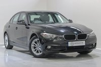 USED 2017 17 BMW 3 SERIES 2.0 320D ED PLUS 4d 161 BHP