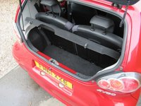 USED 2011 61 TOYOTA AYGO 1.0 VVT-I ICE 5d 68 BHP