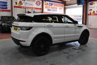 USED 2015 15 LAND ROVER RANGE ROVER EVOQUE 2.2 SD4 DYNAMIC 5d AUTO 190 BHP