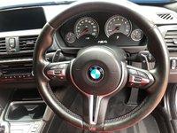 USED 2016 16 BMW M4 3.0 M4 2d AUTO 426 BHP