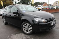 USED 2012 62 VOLKSWAGEN GOLF 1.4 MATCH TSI 5d 121 BHP 7 SERVICE STAMPS - FIRST 6 AT VW - JUST 2 OWNERS - GREAT SPEC