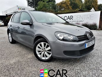 View our 2011 11 VOLKSWAGEN GOLF 1.6 MATCH TDI DSG 5d AUTO 103 BHP