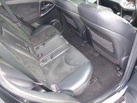 USED 2012 03 TOYOTA RAV4 2.2 SR D-CAT 5d AUTO 150 BHP