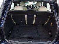 USED 2013 63 MINI COUNTRYMAN 2.0 COOPER D ALL4 5d AUTO 110 BHP