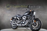 USED 2018 18 HARLEY-DAVIDSON SPORTSTER 1200 ROADSTER - ALL TYPES OF CREDIT ACCEPTED. GOOD & BAD CREDIT ACCEPTED, OVER 700+ BIKES IN STOCK