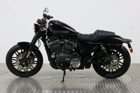 USED 2018 18 HARLEY-DAVIDSON SPORTSTER 1200 ROADSTER - ALL TYPES OF CREDIT ACCEPTED. GOOD & BAD CREDIT ACCEPTED, 1000+ BIKES IN STOCK