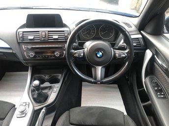 BMW 1 SERIES at GKS Car Sales