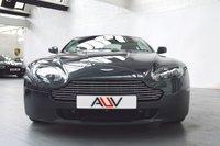 USED 2009 59 ASTON MARTIN VANTAGE 4.7 V8 3d 420 BHP