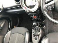 USED 2012 X MINI COUNTRYMAN 1.6 COOPER 5d AUTO 122 BHP