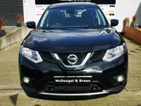 USED 2016 NISSAN X-TRAIL 1.6 DCI ACENTA 5d 130 BHP