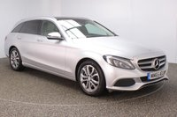 USED 2015 65 MERCEDES-BENZ C CLASS 2.1 C300 H SPORT PREMIUM PLUS PAN ROOF SAT NAV LEATHER 5DR 204 BHP FULL SERVICE HISTORY + FREE 12 MONTHS ROAD TAX + HEATED LEATHER SEATS + SATELLITE NAVIGATION + PANORAMIC ROOF + REVERSE CAMERA + ACTIVE PARK ASSIST + PARKING SENSOR + BLUETOOTH + CRUISE CONTROL + CLIMATE CONTROL + MULTI FUNCTION WHEEL + ELECTRIC/MEMORY SEATS + XENON HEADLIGHTS + PRIVACY GLASS + DAB RADIO + ELECTRIC WINDOWS + ELECTRIC MIRRORS + 17 INCH ALLOY WHEELS