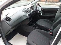 USED 2011 11 SEAT IBIZA 1.4 SE COPA 5d 85 BHP