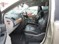 USED 2009 09 CHRYSLER GRAND VOYAGER 2.8 CRD LIMITED 5d AUTO 161 BHP