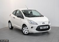 USED 2011 11 FORD KA 1.2 STUDIO 3d 69 BHP Finance Available In House