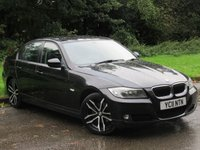 USED 2011 11 BMW 3 SERIES 2.0 318I ES 4d 141 BHP FANTASTIC VALUE FOR MONEY FAMILY CAR
