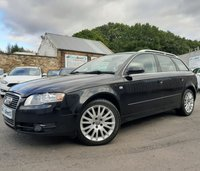 USED 2008 08 AUDI A4 2.0 TDI SE TDV 5d 140 BHP **p/x to clear**