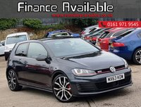 USED 2013 63 VOLKSWAGEN GOLF 2.0 GTI PERFORMANCE DSG 3d AUTO 226 BHP £6k PLUS OF OPTIONAL EQUIPMENT