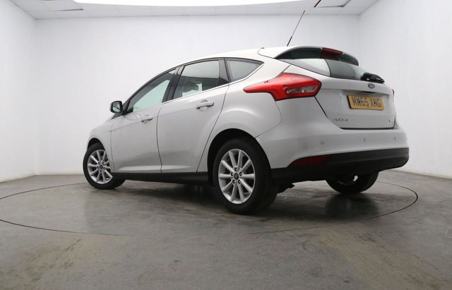 FORD FOCUS at Georgesons