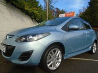 USED 2011 61 MAZDA 2 1.3 TAMURA 5d 83 BHP GUARANTEED TO BEAT ANY 'WE BUY ANY CAR' VALUATION ON YOUR PART EXCHANGE