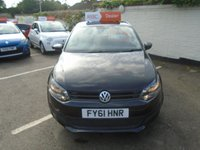 USED 2011 61 VOLKSWAGEN POLO 1.2 S A/C 5d 60 BHP GUARANTEED TO BEAT ANY 'WE BUY ANY CAR' VALUATION ON YOUR PART EXCHANGE