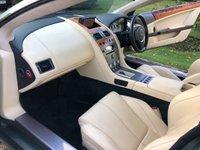USED 2007 07 ASTON MARTIN DB9 5.9 V12 2d AUTO 451 BHP