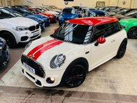 USED 2015 MINI HATCH ONE 1.2 One (s/s) 3dr FULL JCW IN AND OUT!