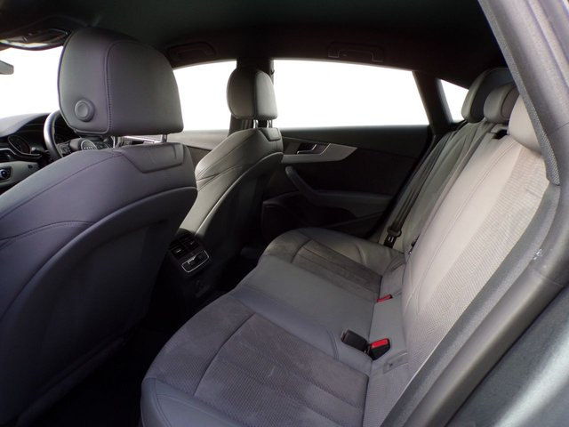 USED 2017 17 AUDI A5 2.0 SPORTBACK TDI ULTRA S LINE 5d AUTO 188 BHP HEATED SEATS LEATHER FSH