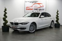 Used BMW 3 SERIES for sale in Newport