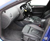 USED 2015 65 AUDI A5 2.0 TDI BLACK EDITION PLUS 5d 187 BHP