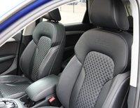 USED 2016 16 AUDI Q5 3.0 SQ5 PLUS TDI QUATTRO 5d AUTO 335 BHP