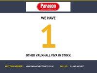 USED 2019 19 VAUXHALL VIVA 1.0 SL 5d 72 BHP