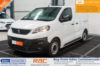 USED 2017 67 PEUGEOT EXPERT 1.6 BLUE HDI PROFESSIONAL COMPACT 95 BHP