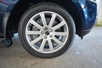 USED 2012 62 LAND ROVER RANGE ROVER 4.4 TDV8 WESTMINSTER 5d AUTO 313 BHP