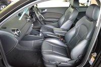 USED 2014 14 AUDI A1 1.4 TFSI SPORT 3d 122 BHP