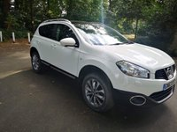 USED 2013 63 NISSAN QASHQAI 1.6 TEKNA IS DCIS/S 5d 130 BHP CALL OUR SUPER FRIENDLY TEAM FOR MORE INFO 02382 025 888
