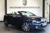 """USED 2014 63 VOLKSWAGEN GOLF 1.4 GT TSI 2DR 159 BHP full service history Finished in a stunning blue styled with 18"""" alloys. Upon opening the drivers door you are presented with half leather interior,  full service history, phone connection, dab radio, cruise control, sport seats, heated mirrors, air conditioning, auxliary port, parking sensors"""