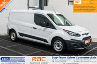 USED 2018 18 FORD TRANSIT CONNECT 1.5 210 L2 LWB * EURO 6 * APRIL 2021 WARRANTY