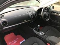 USED 2017 66 AUDI A3 1.4 TFSI SE 5d 150 BHP ***1Owner,Cruise,XenonLights,DABRadio,FSH,£20R/Tax***