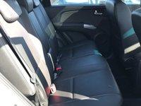 USED 2010 10 KIA SPORTAGE 2.0 XS CRDI STORM SILVER METALLIC BLACK LEATHER 138 BHP FANTASTIC FAMILY DIESEL SUV TOWCAR ONLY 38159 MILES FSH
