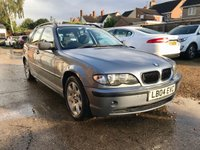 USED 1999 04 BMW 320 320 D SE TOURING