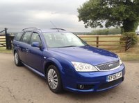 2006 FORD MONDEO 2.2 ST TDCI 5d 155 BHP £2450.00