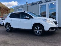 USED 2014 14 PEUGEOT 2008 1.6 E-HDI ALLURE 5d 92 BHP FINANCE ME TODAY
