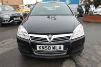USED 2008 55 VAUXHALL ASTRA 1.7 LIFE CDTI 5d 100 BHP HIGH QUALITY PART EXCHANGE TO CLEAR