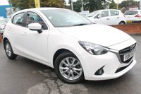 USED 2016 66 MAZDA 2 1.5 SE-L 5d 89 BHP 1 OWNER - FULL MAZDA SERVICE HISTORY - ONLY £20 ROAD TAX